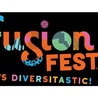 What is Fusion Fest?