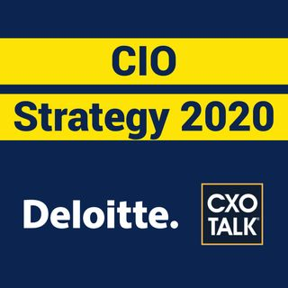 CIO Strategy and the CFO Relationship