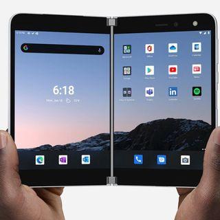 Il dual screen, dal desktop al duo - Alessio Iafrate