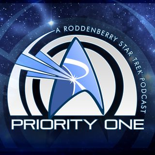 373 - Ticonderoga Away Mission | Priority One: A Roddenberry Star Trek Podcast