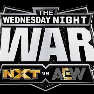 Episode 8 - Wednesday Night WARS
