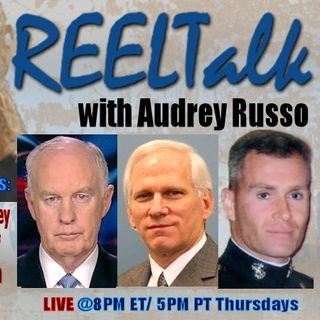 REELTalk: Lt Gen Thomas McInerney, Roger Aronoff of CCNS and MAJ Fred Galvin