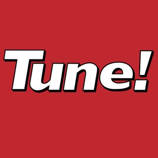 Tune! with Richard Docwra - 8th November 2019