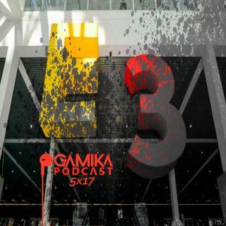 Gamika Podcast 5x17: La Canselasióh