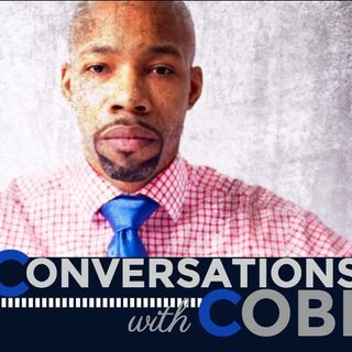 Conversations with Cobi Ep 03 TakeiaMarie