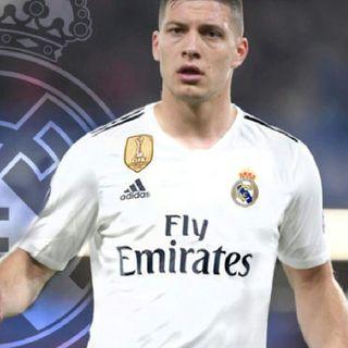 Sports-Cast - Capítulo 5 | Jovic al Real Madrid, Hazard y Mendy a la espera, ¿Donde Jugara De Ligt?.