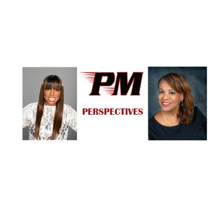 Dr. Jones Interviews Mikki Taylor