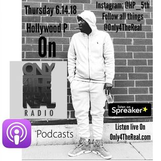 Hollywood P (@IAMHollyWoodP) on the #SupremeShow on @O4TRadio