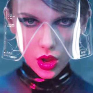 Ep. 12-Bad Blood (Taylor Swift)