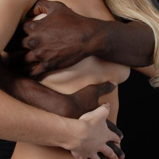 The Need to Breed Black