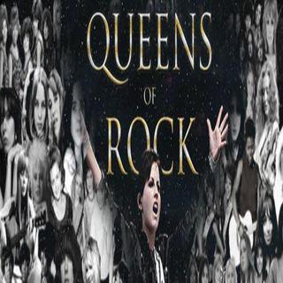 Especial Divas do Rock