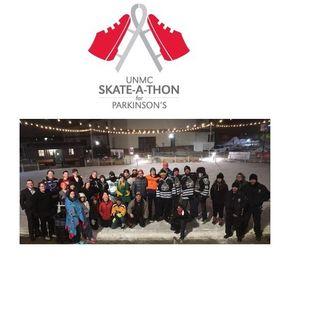 2018 UNMC Skate-A-Thon for Parkinson's NE
