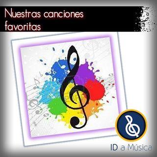 Nuestras canciones favoritas
