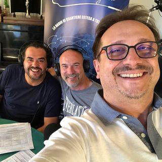 133 - Se prima eravamo in 2 con Roy Caceres - 23.06.2018