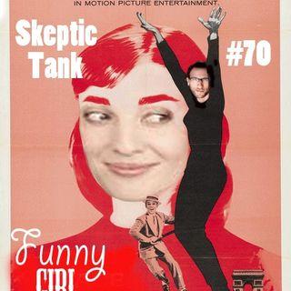 #70: Funny Girl (Bonnie McFarlane)