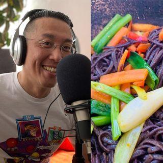 Kokkies Cooking, interview with Kok-Hwa Lie