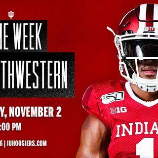 Indiana Football Weekly: IU beats Nebraska in Lincoln! IU-Northwestern preview