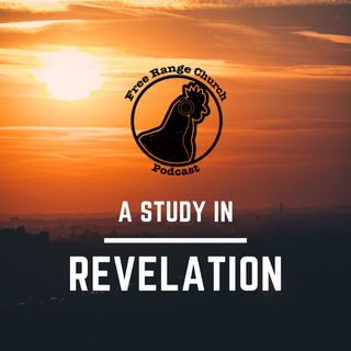 Revelation | Taking Justice Seriously - Revelation 8