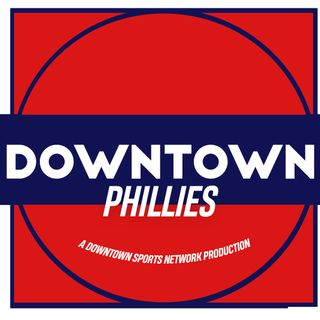 Downtown Phillies Podcast