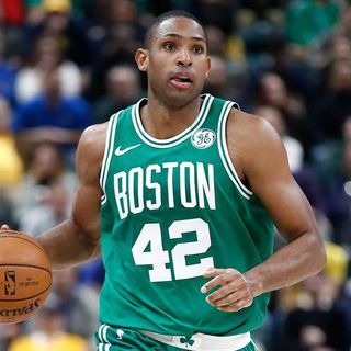 Are The Celtics Taking Too Many 3's?