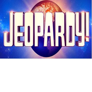 My Jeopardy! Audition