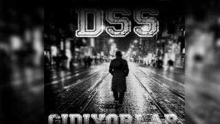 DSS - Gidiyorlar (2016) 0