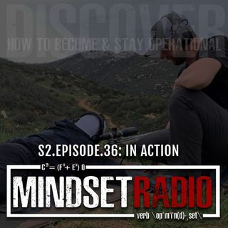 S2.E.36: IN ACTION, going from discovery and putting ourselves in action