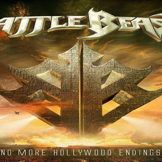 Metal Hammer of Doom: Battle Beast: No More Hollywood Endings Review