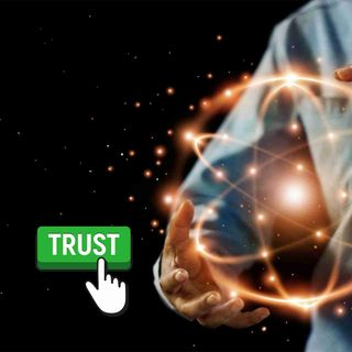 The Establishment Says 'Trust The Science' -- But What Does That Mean?