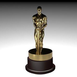 Example of an Oscar - 12:5:19, 10.30 PM