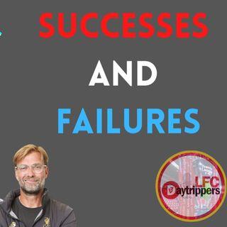 Klopp Award As Pep Fails Again | FB4 Podcast