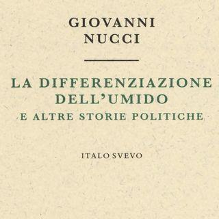 """Giovanni Nucci """"La differenziazione dell'umido"""""""
