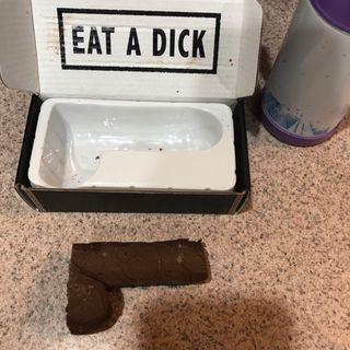 I'll Cut A Bitch