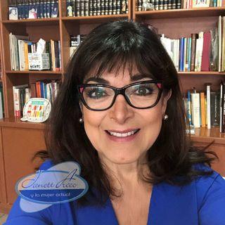 La Dra. Rosa Argentina Rivas Lacayo te dice cómo superar una crisis.