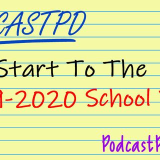 Our Start to the 2019-2020 School Year – PPD055