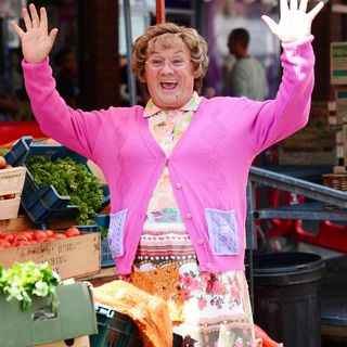 Brendan O'Carroll adds extra show in the Marquee