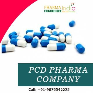 PCD Pharma Franchise Business Opportunity in India