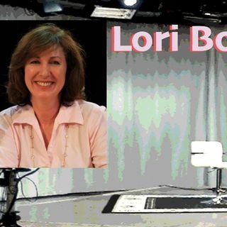 Lory Boyle Show 5 Hallmarks Of A Good Business Partnership 4-25-16