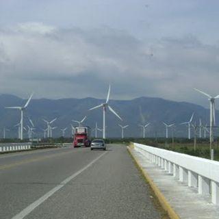 Vientos de hasta 130 km/h en el Istmo