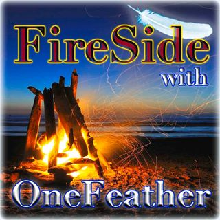 Pain, Bodies & Transcendence - ACIM FireSide with OneFeather