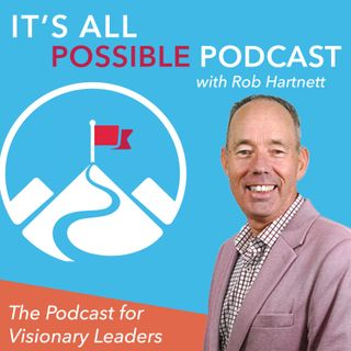 Ep 124 Sam Reese - Thriving as a Leader in the Age of Uncertainty