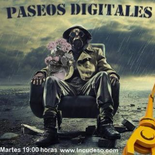 86 Paseos Digitales El final