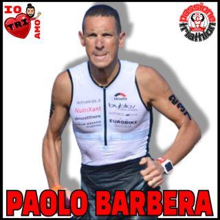 Passione Triathlon n° 37 🏊🚴🏃💗 Paolo Barbera