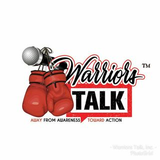 Warrior Talk Radio/ Doc Michelle discussing THE SILENT KILLERS
