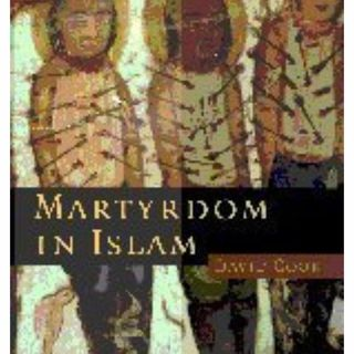 Briefing On Martyrdom in Islam w/ Dr. Cook