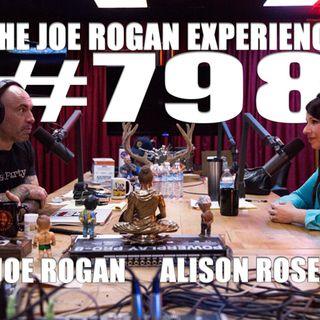 #798 - Alison Rosen