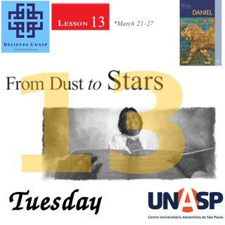 597-Sabbath School - Mar.24 Tuesday