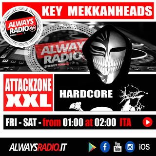 Keymekkanheads Ep1 @ Always Radio