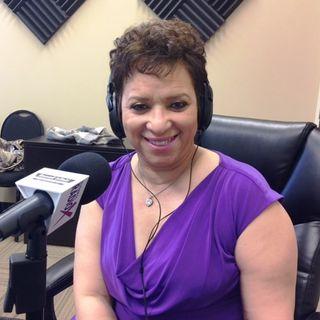 NORTH ATLANTA S BIZLINK: Maxine Cain with STEM Atlanta Women