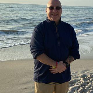 Episode # 68 – Handling Storms In Life – John Luppo